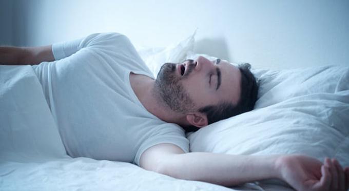 Sterbe Schmerzlos im Schlaf