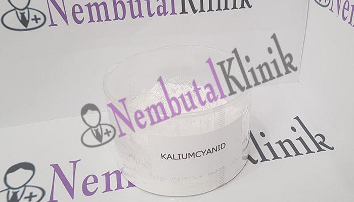 kaliumcyanide Pulver
